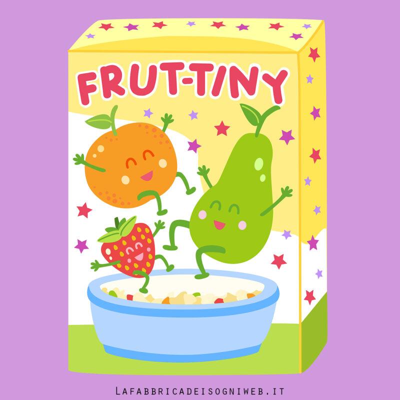 Scatola Frut-Tiny