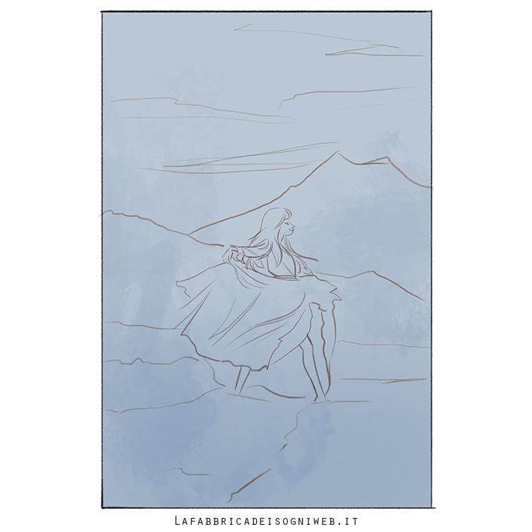 disegnare come gli impressionisti - 01 lo sketch