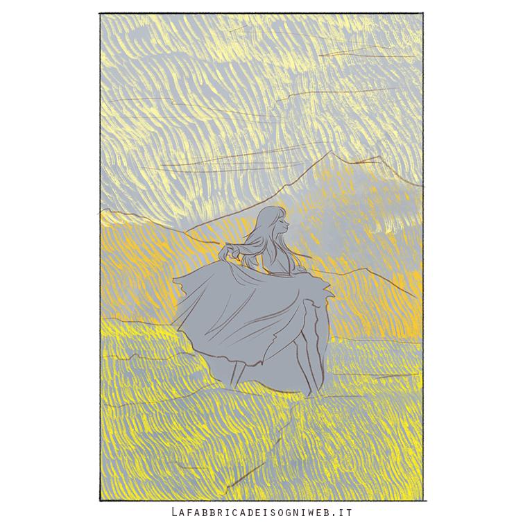 disegnare come gli impressionisti - 02 il colore di base