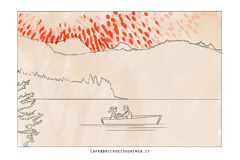 disegnare come gli artisti del fauvismo - step 2. Colore
